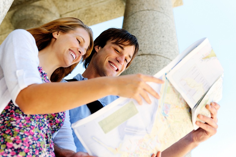 Dating and travel